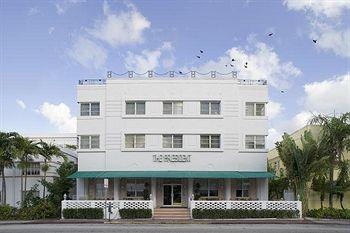 The President Hotel - Miami Beach
