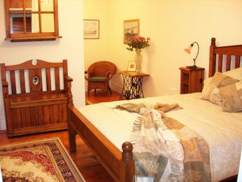Apartments on Spencer Boutique Accommodation
