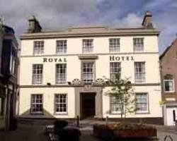 Photo of Royal Hotel Blairgowrie
