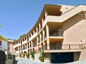 Photo of La Hacienda Apartments Benalmadena