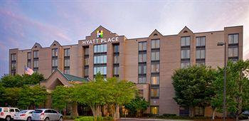 Photo of Hyatt Place Birmingham / Inverness
