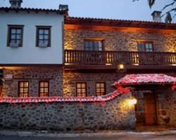 Photo of Nimbus Guesthouse Kastoria
