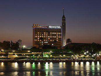 Novotel Cairo El Borg