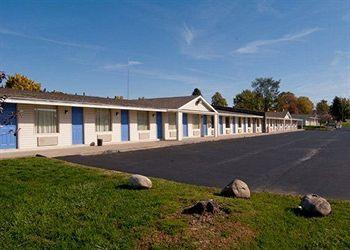 Photo of Motel 6 Richmond Rosedale