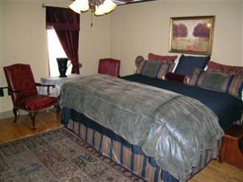 Heritage Ranch Bed and Breakfast
