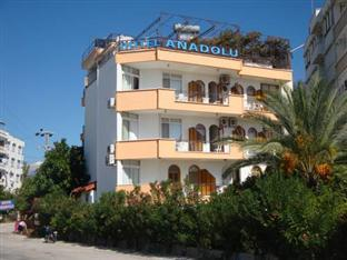 Hotel Anadolu