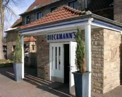 Dieckmann's Hotel