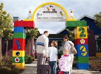 Photo of Legoland Village Billund