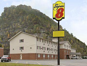Super 8 Prestonsburg