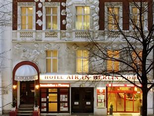 Photo of Hotel Air in Berlin