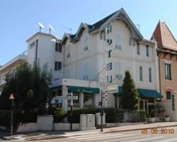 Photo of Hotel le Lacassagne Lyon