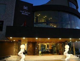 Sun Hills Suites Hotel