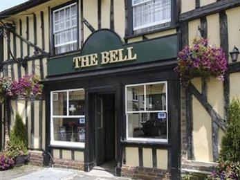Bell Hotel