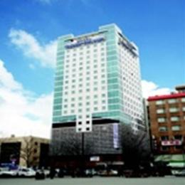 Toyoko Inn Busan No.1
