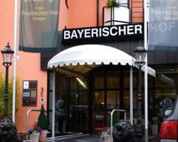 Hotel Bayerischer Hof Erlangen