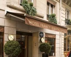 Hotel France d'Antin