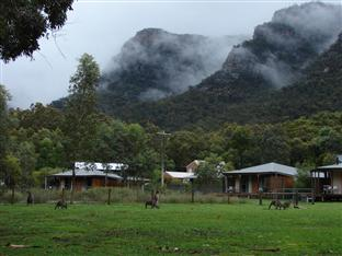 Grampians Chalets