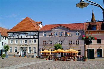 Photo of Hotel Am Markt und Brauhaus Stadtkrug Ueckermunde