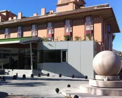 Photo of Hotel Jardines de Lorca
