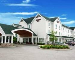 ‪Hampton Inn Rutland/Killington‬