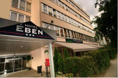 Photo of Gerand Hotel Eben Budapest