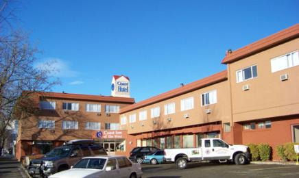 Coast Inn of the West
