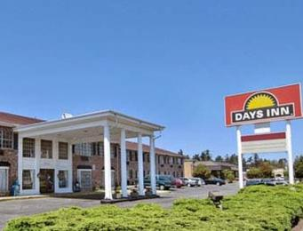 Days Inn Tacoma Mall