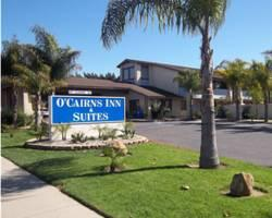 Photo of O'Cairns Inn & Suites Lompoc