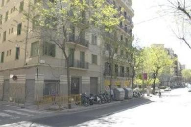 Rentflatapartment Gaudi
