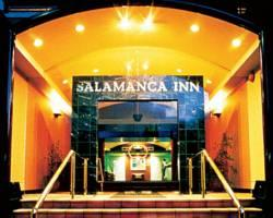 Salamanca Inn