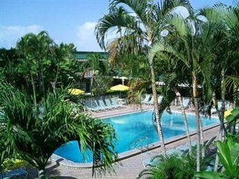 Wyndham Garden Fort Myers Beach