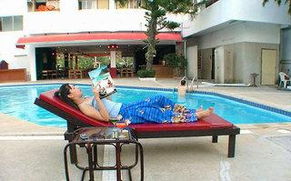 The Champ Pattaya Hotel