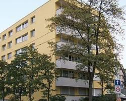 Apartments Swiss Star Zurich-Oerlikon