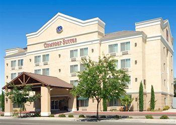 Comfort Suites Clovis