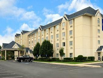 ‪Microtel Inn & Suites by Wyndham Bossier City‬