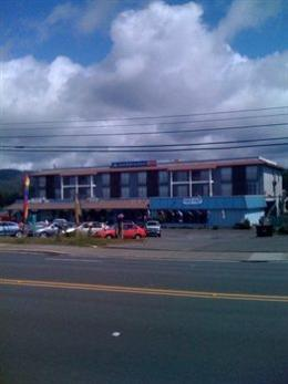 Photo of Crown Pacifiq Motel Lincoln City