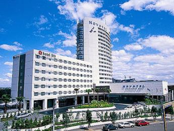 Hotel Ibis Sydney Olympic Park