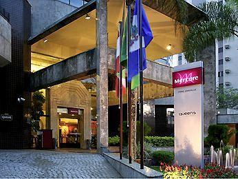 Mercure Prinz Joinville