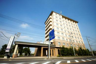 Hotel Route-Inn Sanofujioka Inter