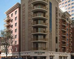 Photo of Courtyard Marriott Downtown Memphis
