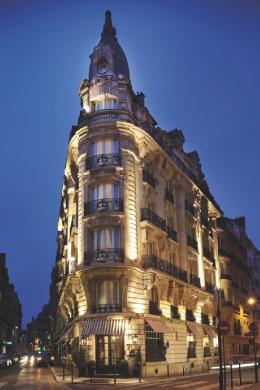 Photo of Radisson Blu Le Dokhan's Hotel, Paris Trocadero