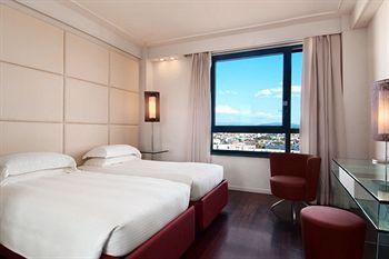 Hilton Florence Metropole