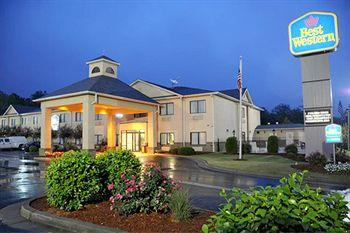 BEST WESTERN Winder Hotel