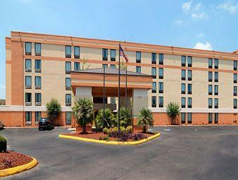 Baymont Inn & Suites Augusta