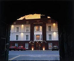 Lynch Hayden&#39;s Hotel Ballinasloe