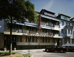Brenner Hotel