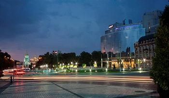 Hyatt Regency Kiev