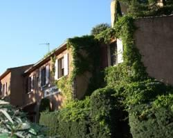 Photo of Hotel Reves d'Ocres Roussillon