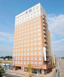 Toyoko Inn Tsukuba Express Moriya ekimae