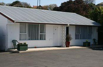 Arcadian Motel